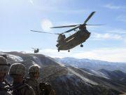 Американские военные получат 177 вертолетов «Чинук» от Boeing за $4 млрд