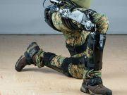 Lockheed Martin розробила екзоскелет для військового десанту