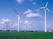 Трамп розкритикував вітрову енергетику за неекологічність