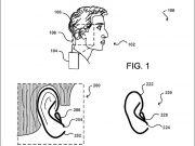 Amazon предлагает снимать блокировку со смартфонов при помощи уха