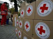 Україна з початку 2015 отримала гуманітарки на більш ніж 260 тис. доларів