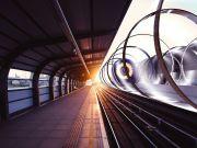 В правительстве анонсировали создание тестовой площадки проекта Hyperloop в одном из городов Украины