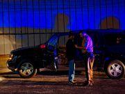 В Новом Орлеане тайно испытали систему прогнозирования преступлений