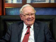 Баффет раздал половину своих акций на благотворительность
