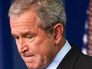 Сімейство Бушів винне державі 18 тисяч