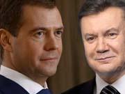 Азаров: Переговори Януковича і Мєдвєдєва 18 жовтня стануть визначальними в газовому питанні