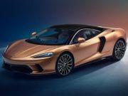 McLaren представил новый спорткар (видео)