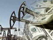 Цены на нефть изменяются разнонаправленно