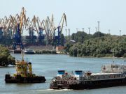 Китайцы хотят построить буксиры для Украинского Дунайского пароходства
