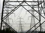 Україна скоротила експорт електроенергії на 41%