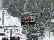 В Киеве хотят построить горнолыжный комплекс на месте свалки