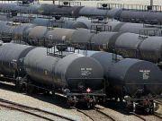 Транзит нафтопродуктів через Україну зріс у вісім разів