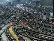 Французы хотят помочь сузить украинские железнодорожные колеи