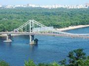 Київ виділив 4,5 млн гривень на систему відеоспостереження на Трухановому острові