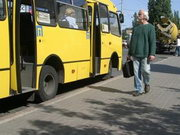 Київ ризикує залишитись без маршруток