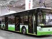 Харків придбає 49 тролейбусів на кредитні 10 млн євро