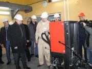 Запорожская АЭС взялась за переработку ядерных отходов