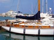 Вийти в море: як вибрати яхту для купівлі