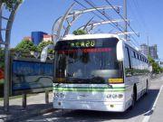 Китайська компанія зацікавлена в спільному виробництві електробусів у Чернігові
