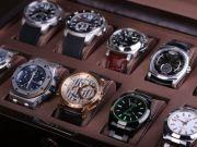 Рекордное падение за 80 лет: экспорт швейцарских часов рухнул на четверть