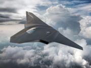 Boeing представил истребитель нового поколения