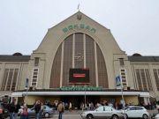 «Укрзализныця» начинает передачу коммерческих площадей на вокзалах в аренду бизнесу