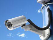 На улицах Харькова установили около 700 видеокамер