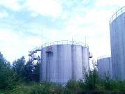 ПриватБанк продал 38 нефтебаз за 161 млн грн