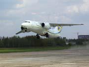 Росія готується самостійно випускати літаки «Антонов» - ЗМІ