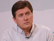 Владимир Фесенко ответил на вопросы читателей FINANCE.UA