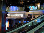Укрзализныця привлекла Bloomberg и Reuters к управлению финансами