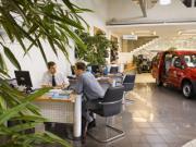 В Украине - дефицит качественных гостиниц