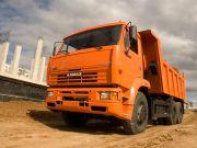 """""""Камаз"""" може організувати складальне виробництво в Сенегалі"""