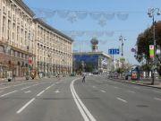 В этом году капитально отремонтируют Майдан Незалежности и Крещатик
