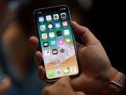 Apple исправила «замерзание» экранов iPhone X