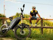 Українці створили електровелосипед, який може конкурувати з Tesla