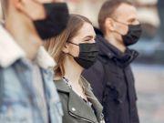 Боятся ли украинцы штрафов за отсутствие маски? (опрос)