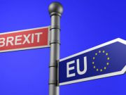 Британия готова предложить Евросоюзу 26 млрд долларов за Brexit