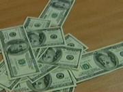 НБУ удовлетворял спрос населения на валюту из собственных резервов