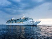 Одесский порт получил вдвое больше заявок на заход круизных лайнеров