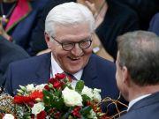 Штайнмайер избран президентом Германии