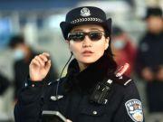В Пекине полиция начнёт использовать смарт-очки