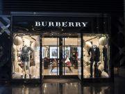 Виробник одягу Burberry за півроку знищив продукції на $38 млн