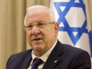 Товарообіг з Україною перевищує мільярд доларів - президент Ізраїлю