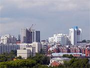У невеликих містах ціни на житло падають швидше