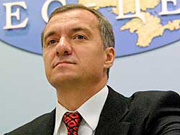"""Шлапак: Кабмин не испугался """"укрнафтовского"""" шантажа Коломойского"""