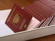 С момента аннексии Крыма посчитано, сколько украинцев получили российские паспорта
