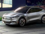 Ford в качестве компенсации за задержку с поставкой электромобилей предлагает бесплатную зарядку