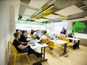 В Києві відкриється школа для підприємців