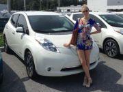 В Україні збільшилися продажі електромобілів і авто з ГБО
